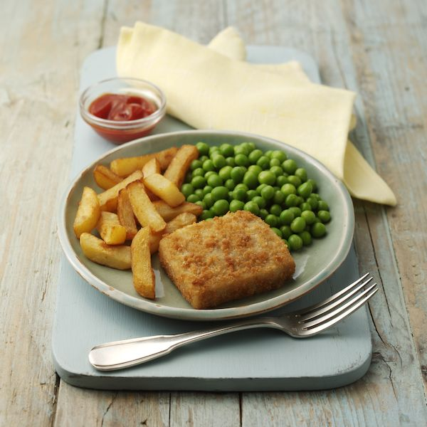 Fish & Chips Mini Meal