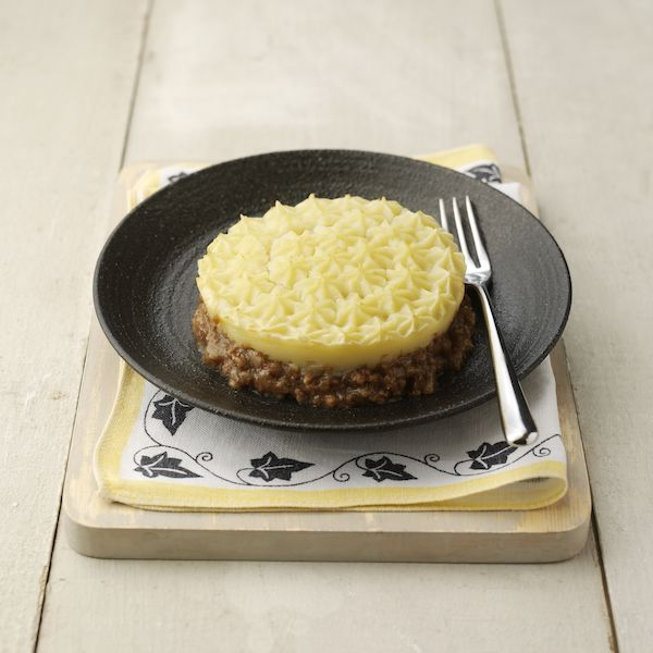 Shepherd's Pie Mini Meal