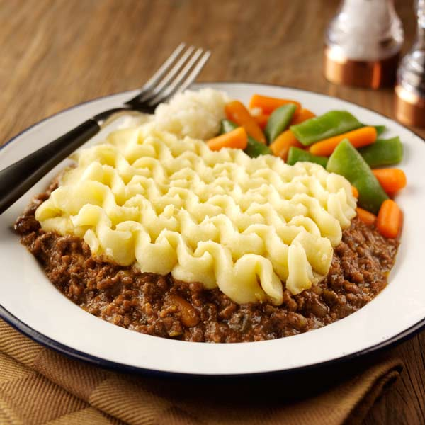 Aberdeen Angus Cottage Pie