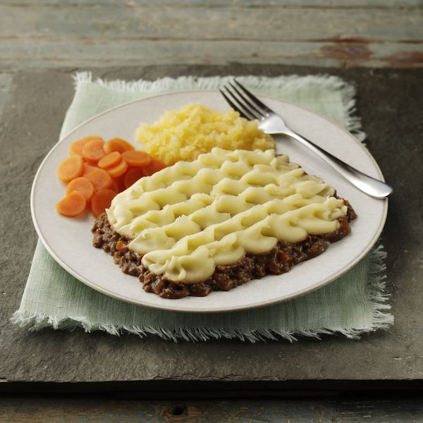 Extra Tender Cottage Pie
