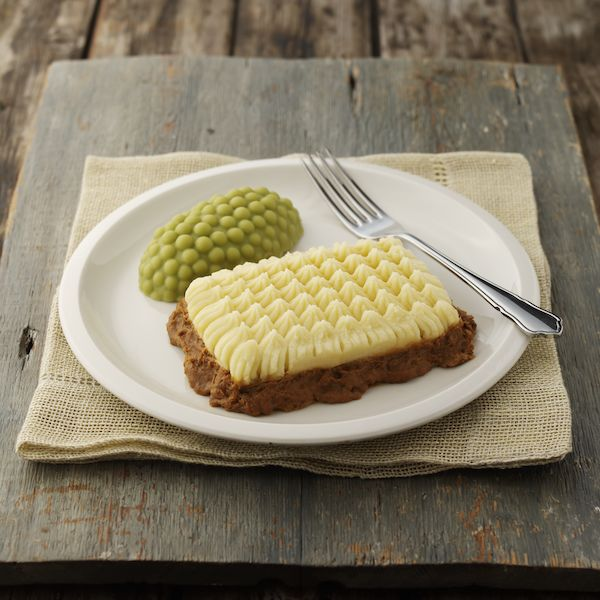 Puree Classic Cottage Pie