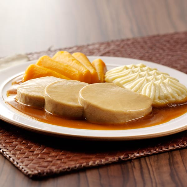 Puree Classic Turkey in Gravy