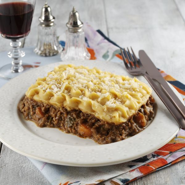 Luxury Shepherd's Pie