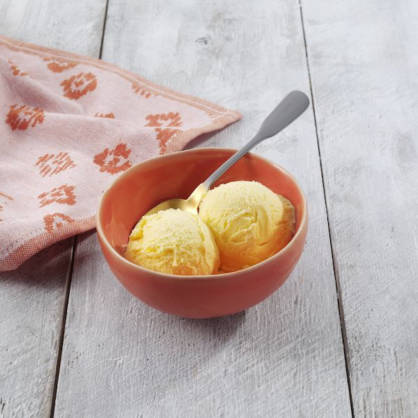 Clotted Cream Ice Cream