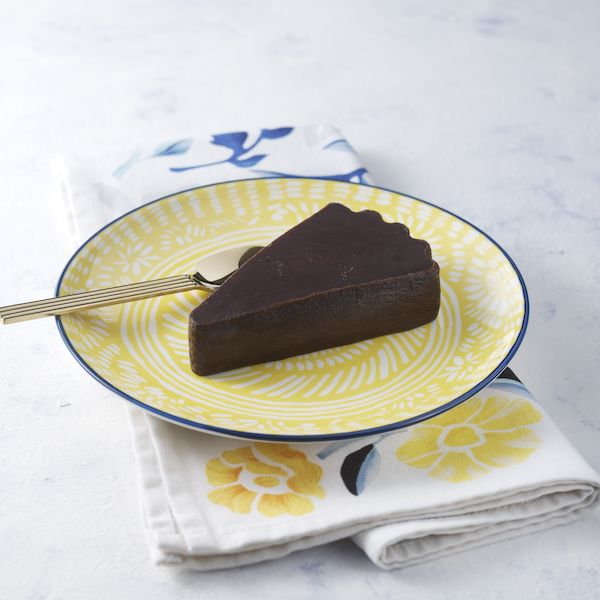 Puréed Hot Chocolate Cake (Oven Cook Only)