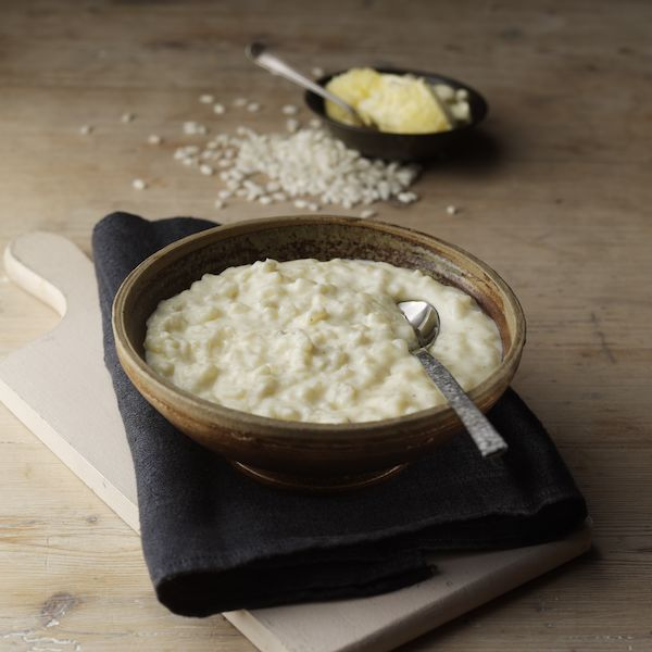 West Country Clotted Cream Rice Pudding